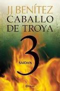 Caballo de Troya 3. Saidan (Ne)
