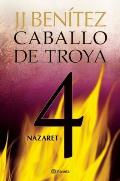 Caballo de Troya 4. Nazaret (Ne)