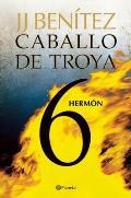 Caballo de Troya 6. Hermon (Ne)