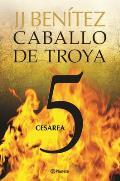 Caballo de Troya 5. Cesarea (Ne)