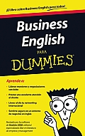 Business English Para Dummies (Para Dummies)