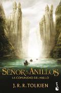 El Senor de Los Anillos 1 (Movie Ed): La Comunidad del Anillo