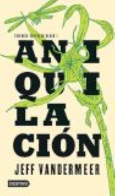 Aniquilacion