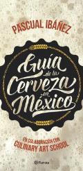 Guia de La Cerveza En Mexico