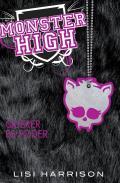 Monster High #03: Querer Es Poder