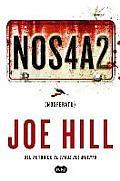 Nos4a2: Nos4a2: A Novel