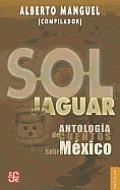Sol Jaguar. Antologia de Cuentos Sobre Mexico (Coleccion Popular)