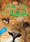 Animales Al Natural 3.: Un Zoologico Portatil. (Especiales de la Ciencia)