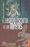 El Legado Escrito de Los Mayas (Brevarios)