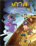 Bat Pat El Pirata Dientedeoro (Echo and the Bat Pack)