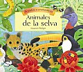 Animales De La Selva/ Animals of the Forest
