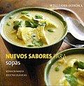 Nuevos Sabores Para Sopas/ New Flavors for Soups