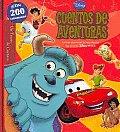 Cuentos De Aventuras/ Adventure Stories