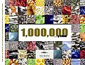 1.000.000... Y Mas / One Million... and More