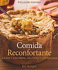 Comida Reconfortante/ Comfort Food Cover