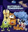 Historias Tenebrosas / Scary Storybook