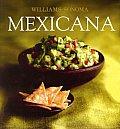 Mexicana / Mexican