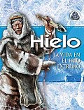 Hielo / Ice