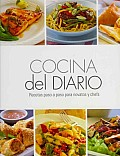 Cocina Del Diario / Everyday Cooking