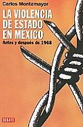 La violencia de Estado en Mexico / State Violence in Mexico