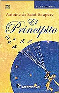 El Principito. CD (Abridged) Cover