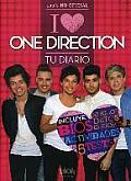 One Direction. Tu Diario
