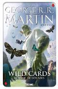 Wild Cards 4: El Viaje de Los Ases (Wild Cards)