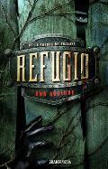Refugio (Trilogia Enclave)