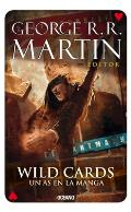 Wild Cards 6: Un as En La Manga (Wild Cards)