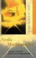 Vedic Mathematics: Sixteen Simple...