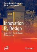 Innovation by Design: Lessons from Post Box Design & Development