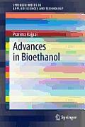 Advances in Bioethanol
