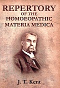 Repertory Of The Homoeopathic Materia Medica & A Word Index