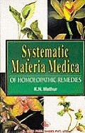 Systematic Materia Medica Of Homeopathic