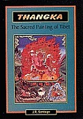 Thangka the Sacred Painting of Tibet