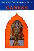 Gods & Goddesses of India Ganesh