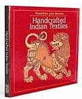 Tradition and Beyond: Handcrafted Indian Textiles