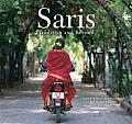 Saris: Tradition and Beyond Cover