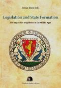 Legislation and State Formation: Norway and Its Neighbours in the Middle Ages (Rostra Books)