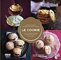 Le Cookie: Deliciosos Dulces
