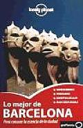 Lo Mejor de Barcelona (Travel Guide)
