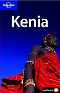 Lonely Planet (Spanish) Kenia...