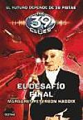 The 39 Clues # 10: El Desaf-O Final (39 Clues)