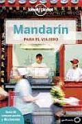 Lonely Planet Mandar
