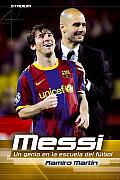 Coleccion Stadium #03: Messi: Un Genio en la Escuela del Futbol