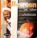 Halloween Con Ninos / Halloween With Kids