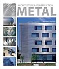 Architecture & Construction in: Metal