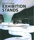 Exceptional Exhibition Stands with Access Code