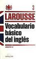 Vocabulario B