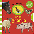 En la Granja = On the Farm (Gira y Descubre)